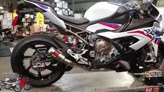Bmw S1000rr 2019 Gp Exhaust Thủ Thuật May Tinh Chia Sẽ Kinh