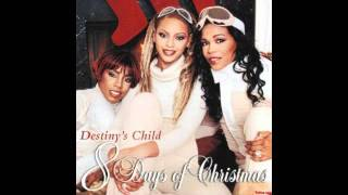 Destiny's Child - Spread A Little Love On Christmas Day