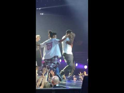 Justin Bieber, ft Ludacris || Baby || April 12th || Atlanta