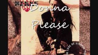 Steve Perry-Donna Please