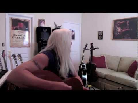 THE DEVIL OUTSIDE~ RJ Galloway~Randy Joe Promotions and Publishing, ASCAP