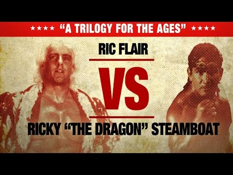 WWE Network: Ric Flair and Ricky