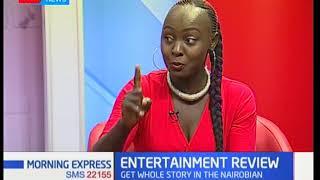 Ktn Panellist Tear down Erick Omondi: We have seen 'a lot of Erick Omondi',but this one went far