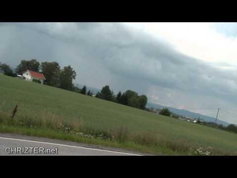 GREY SKIES(TIMELAPSE)