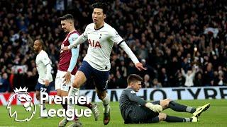 Best Premier League goals so far from 2019-20 season | NBC Sports