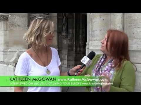 Vidéo de Kathleen McGowan