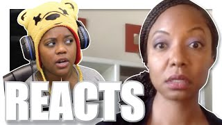 Girl Goes Psycho During Makeup Tutorial Real Or Fake? Aychristene Reacts