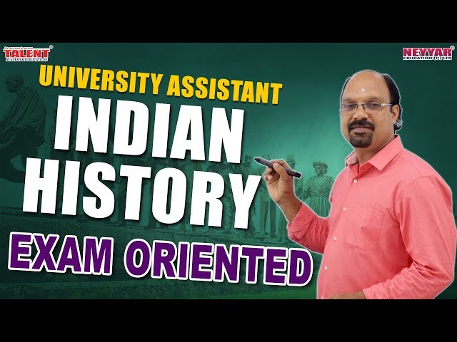 Most Expected Questions | Indian History |