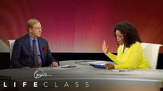 Oprah Discovers Her Love Language | Oprah's Life Class | Oprah Winfrey Network
