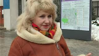Гості Харківщини дізнаються про туристичні об'єкти краю через інформаційні табло