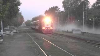 preview picture of video '9075 por La Reja con el 115 (11-02-2015)'