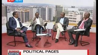 Mutinda Kavemba responds to the IEBC guarding of stuffing of ballots