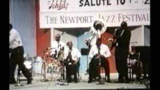 Preservation Hall Jazz Band Little Girl