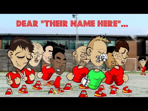 Video mp3 phenomenal funny soccer birthday wishes newest top liverpool toons happy birthday greeting m4hsunfo