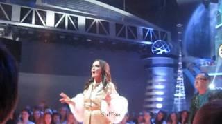 София Ротару, НТВ-2012,София Ротару