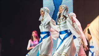 Melech Adonai/ Еврейское прославление/Лучшая христианская музыка