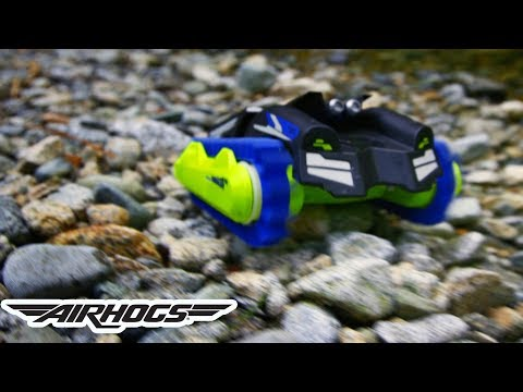 Buy Air Hogs Thunder Trax Rc Vehicle 2 4ghz Online At Toy Universe