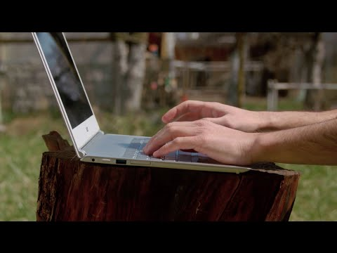 Acer Aspire S7-393 Ultrabook (2015) video review