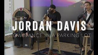 Jordan Davis - Slow Dance In A Parking Lot
