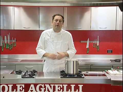 In cucina con Pentole Agnelli: Acciaio VS Alluminio