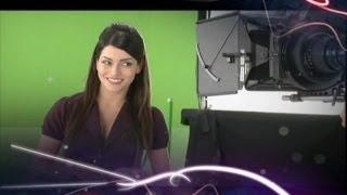 NFS: Carbon Story - On set