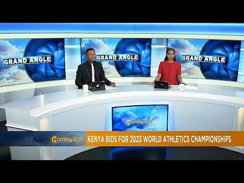 Kenya in talks to host IAAF 2023 championship [The Morning Call]