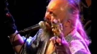 Hagondange: Groupe Ange: titre- Le Soir Du Diable - le 25 novembre 1999 au Vladimir à Metz.