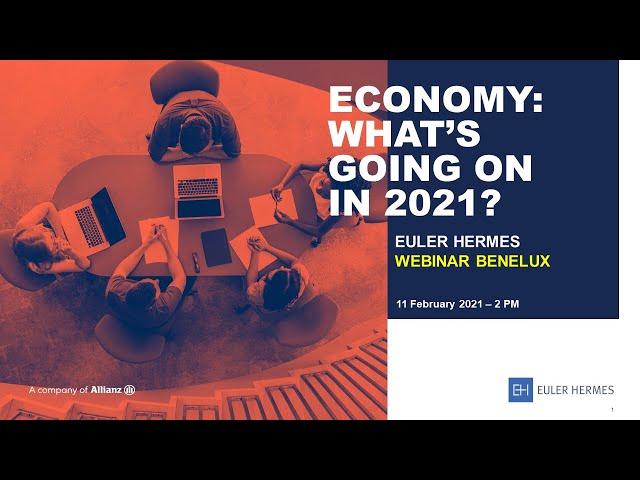 Exclusieve webinar: Covid-19 en de economische impact in 2021