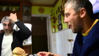Острый бутерброд для Гвоздика от Ломаченко А.Н.