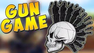 """I AM SO BAD!"" Black Ops 3 Gun Game! | TBNRKENWORTH"