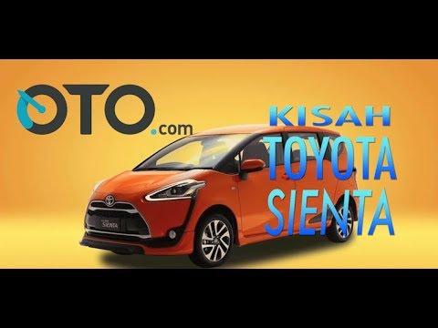 Kisah Toyota Sienta I OTO.com
