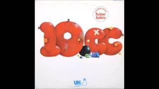10cc - S/T (1973) (US original vinyl) (FULL LP)