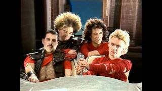 Radio Ga Ga - Queen Days Of Our Lives