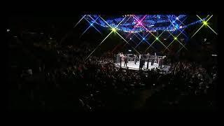 Самый сложный бой в карьере Хабиба Нурмагомедов vs глейсон тибау
