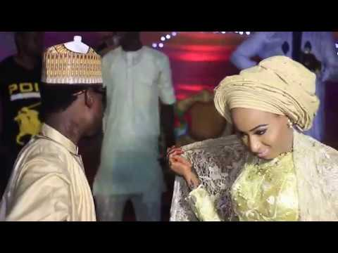 Ado Gwanja Agurin Biki Nigerian Hausa Video 2017 (Hausa Songs / Hausa Films)