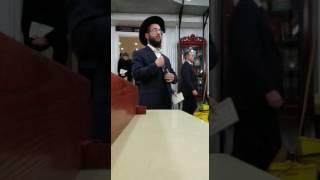 Ivanka Trump and Jared Kushner Visit Grave of Lubavitcher Rebbe Menacḥem Mendel Schneerson