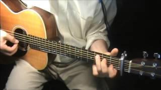 sunny goodge street -donovan-chords- cover