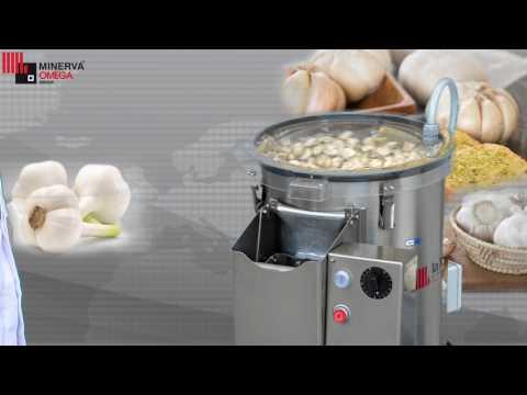 CE GP8 Pela Aglio - Garlic Peelers