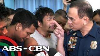 2 pulis-Pasig, police asset, timbog sa pangingikil | TV Patrol