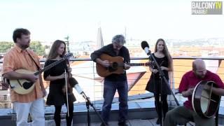 SHIVERS & SLAVEK - HARVEST OF CHANGE (BalconyTV)