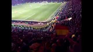 Viva la quinta brigada Celtic 0 - 3 Juventus