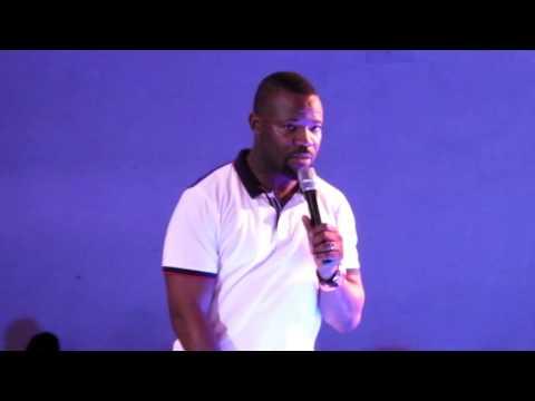 OKEY BAKASSI - Nigeria Comedy (Stand up Comedy) (Live Show)