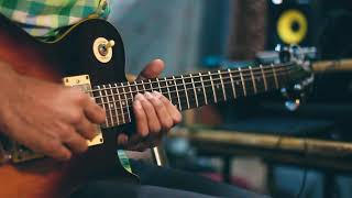 Tadow   FKJ & Masego | Guitar Loop Cover