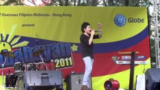 Jovit Baldivino - Mula sa Puso at HK Jam-part 6.avi