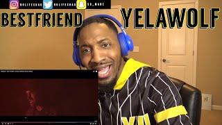Em's verse gave me goosebumps! | Yelawolf - Best Friend ft. Eminem | REACTION