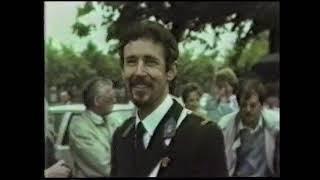 Echt: EVV kampioen 1987 Bavaria