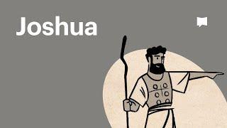 Read Scripture: Joshua
