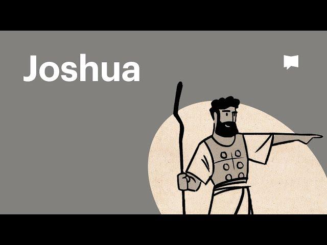 Video Uitspraak van Joshua in Engels