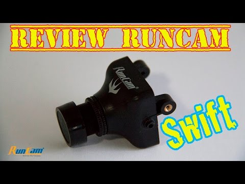 runcam-swift-review-espan~ol
