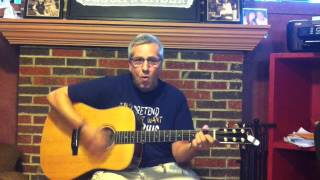 Uptown Girl  -  Billy Joel Cover